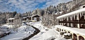 MONDI Alpenblickhotel OBERSTAUFEN